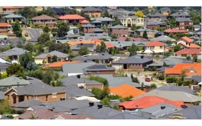 澳地产中介估计房价半年内下跌20%