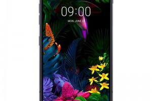 LG G8S 手机半价