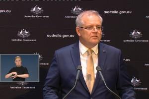 澳洲政府宣布免费托儿服务