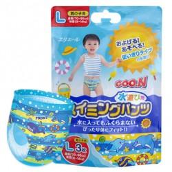大王(GOO.N)游泳尿片