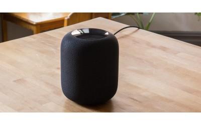 苹果智能音箱 HomePod 打折