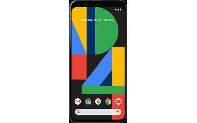 谷歌 pixel 4 手机半价