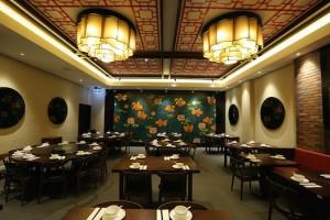 天府川菜馆 墨尔本