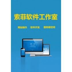 网站软件开发