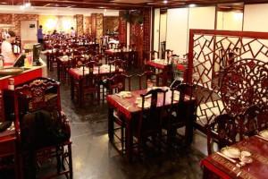 蜀香坊 悉尼 Spicy Sichuan Restaurant