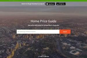 Domain推出免费房价搜索工具 买房必备