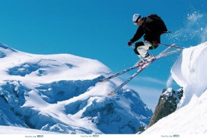 澳洲超全滑雪场大合集