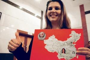 中国试行华裔卡,终于可以双国籍啦!