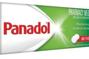澳洲Panadol中英双语说明书 不用去查医学名词了