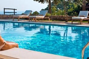 澳大利亚如何清空游泳池