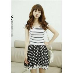 新款夏季连衣裙-953