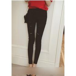 新款小脚裤-1069
