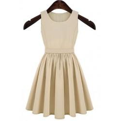 新款连衣裙-两色-632