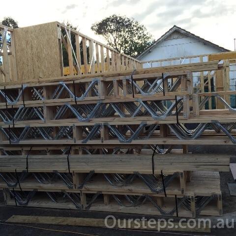 澳洲建房子